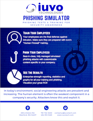 Read our phishing services one pager