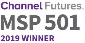 2019_ChannelFutures_MSP501_Award_iuvoTechnologies