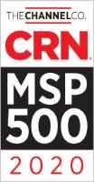 2020_CRN_MSP500_Award_iuvoTechnologies