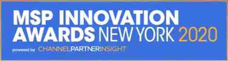 2020_ChannelPartnerInsights__MSPInnovationAwards_Award_iuvoTechnologies