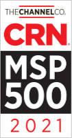 2021_CRN_MSP500_Award_iuvoTechnologies