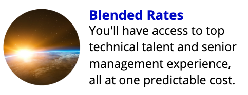 Blended Rates