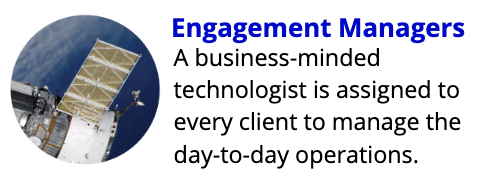 Engagement Managers