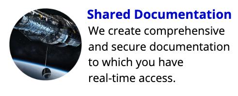 Shared Documentation