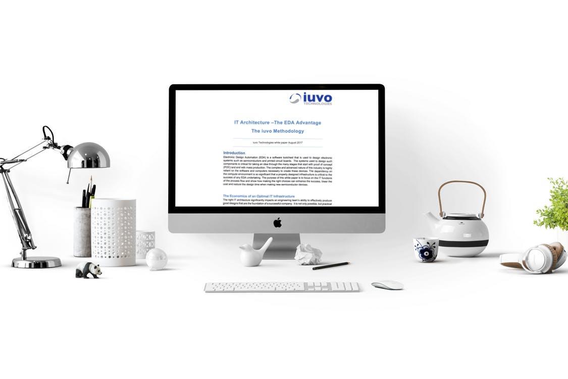 EDA Services White Paper